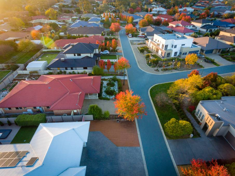 WITHIN REACH: Home ownership and renting affordability has increased throughout Australia. Photo: Shutterstock