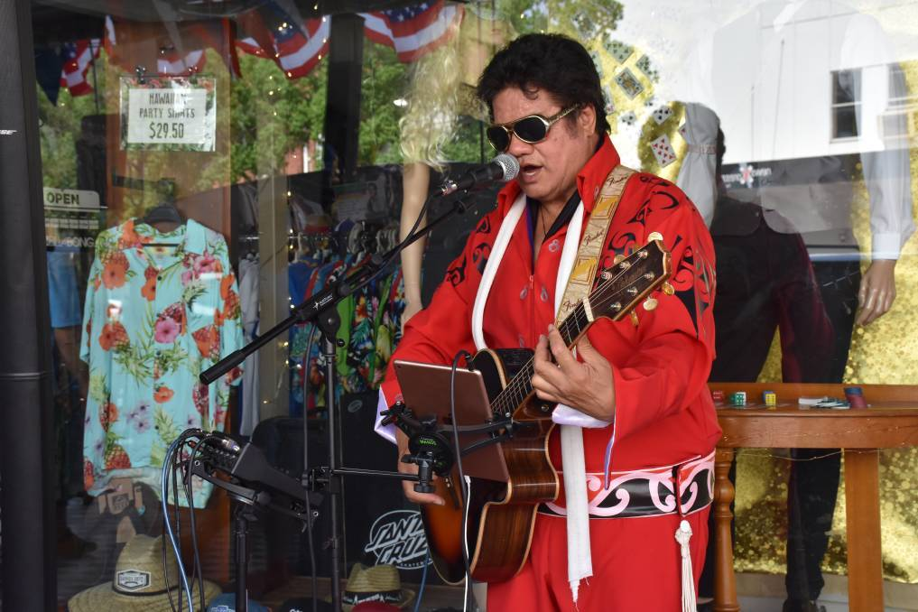 The Parkes Shire Council is seeking feedback from the community about whether the 2021 Elvis Festival should proceed. Residents can vote online or in person.