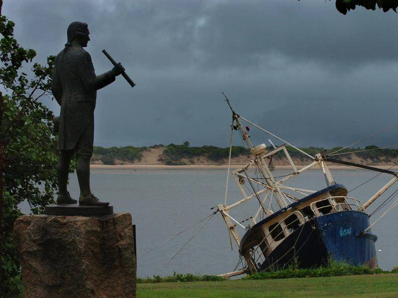 There will be a raft of events to mark the 250th anniversary of James Cook's voyage.