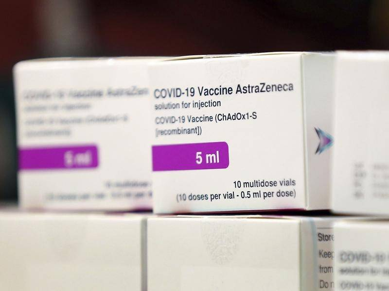 AstraZeneca will give the European Union nine million extra doses of COVID-19 vaccines.
